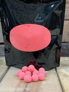pop up mix, 1 kilo Fluoro PINK  Ready to go, !