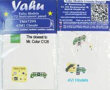Yahu Models 1/72 Mitsubishi A5m1 Claude #yma7299