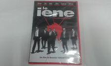 DVD FILM LE IENE