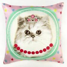 Cat Children's Bedroom Decorative Cushions & Pillows