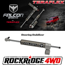 "Teraflex Falcon Nexus EF 2.1 Stabilizer Stock 1-3/8"" Tie Rod Jeep Wrangler JK"