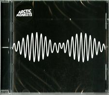 Arctic Monkeys - AM CD (new album/sealed)