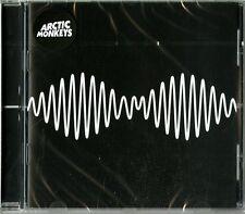 Arctic Monkeys - AM CD (new album/sealed)