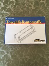 G Gauge LGB Pola 1751 Automatic Door-Closing System For Pola Engine Shed