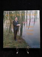 JIMMY SWAGGART YOU DON'T NEED TO UNDERSTAND LP EX JIM JLP-109 1974