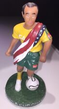 Los Angeles Galaxy 2005 Landon Donovan Action Figure New In The Box MLS Champs