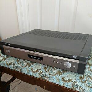 Samsung SIR-T150 DTV HDTV Digital Television TV Receiver/Decoder NO REMOTE