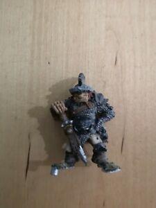 Warhammer Fantasy C22 Giant Ogre Captain Hrothyogg Metal