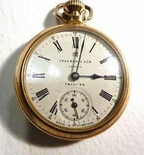 Ingersoll Rand Pocket Watches