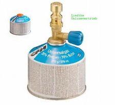 CFH BUNSEN-LABORBRENNER BL1700 inkl. 2 Druckgasdosen 230g. 30% Propan, 70% Butan