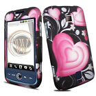 Lovely Heart Hard Case Cover for Huawei Ascend M860