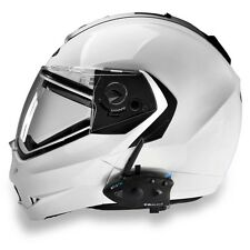 INTERCOMUNICADOR Bluetooth Moto Casco Con Radio Midland Alan BTX2 FM único