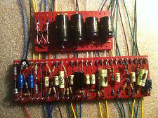 Handwired JMP 67-68 1959 Super Lead 100W Turret Board,Sozo,Mallory,Alan Bradley