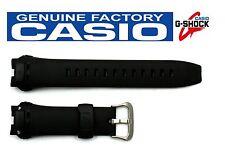 CASIO G-Shock GW-1400A Original Black Rubber Watch BAND Strap GW-1400 GW-1401