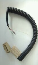 AEROTRON MICROPHONE MIC CORD MOBILE? PART # 1358-2047-058 4 CONDUCTOR NEW!