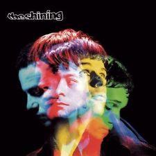 True Skies by The Shining, Shining (Metal) (CD, Sep-2002, Zuma)