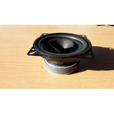 Jeu de 2 Haut parleur 40w 100mm - KLAXCAR - HP-40W-100