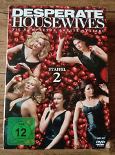 Desperate Housewive , Staffel 2 , Der Serien Hit , Kultserie , DVD , Top-Zustand