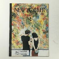 The New Yorker April 30 2007 Full Magazine Theme Cover Harry Bliss