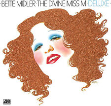 Bette Midler - The Divine Miss M [New CD] Deluxe Edition