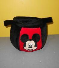 Koala Kids Toys R Us Geoffrey Disney Mickey Mouse Treat Plush Basket Halloween