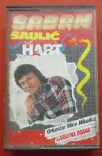 Saban Saulic Ljubavna Drama 1994 Šaban Šaulić Hajde Mala Da Pravimo Lom