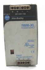 Allen-Bradley 1606-XL switched mode industrial power supply DIN-Rail mounting