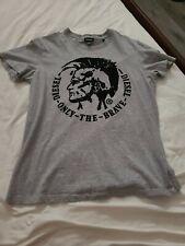Diesel mens t shirt
