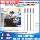 4pcs W10780048 Washer Suspension Rod Kit For Whirlpool Kenmore Maytag AP5971398 photo