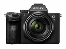 Sony Alpha A7 III Full Frame Mirrorless Camera with 28-70mm