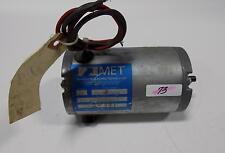 MINNESOTA ELECTRIC 90V PERMANENT MAGNET DC MOTOR 3B-900708WC