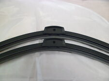 Genuine Mercedes-Benz E-Class W211 Front Wiper Blade Set A2118203245 NEW