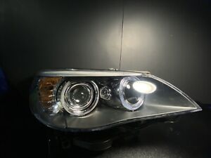 ✅2008_2010 BMW E60 525i 550i 530i Xenon HID Headlight AFS Right Passenger RH OEM