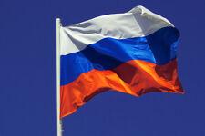 WORLD CUP 2018 GIANT RUSSIA RUSSIAN NATIONAL FLAG Российская Федерация