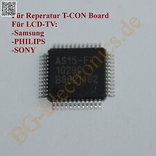 As15-f ricambio per as15-hf per T-CON BOARD LCD-TV (as15-hf = as15-f)