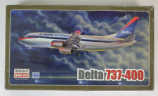 Minicraft Delta 737-400 in 1/144 14506