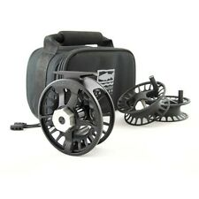 Lamson Remix 3.5 Reel #8/9 With 2 Spare Spools * RX3.53-PACK * 2018 Stock *