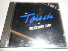 CD  Terence Trent D'Arby - Early Works - The Touch with Terence Trent D'Arby