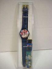 Lavazza Cafe des Arts Limited Edition Wrist Watch