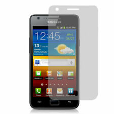 5X Clear Screen Protector for Samsung Galaxy S2 i9100