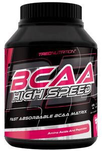 Trec Nutrition BCAA High Speed Strong Anticatabolic Amino Muscle Matrix 600g