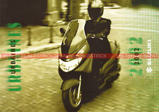 SUZUKI Burgman 125 400 Ue Epicuro Intruder Maruader DR SE Catalogue 2002 #0094#