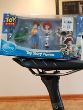 Disney Pixar Toy Story Figures - NEW
