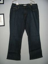 Levi's 515 Boot Cut Jeans Size 16 S NEW NWT