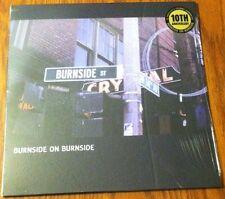 R.L BURNSIDE 'On Burnside LP NEW Jon Spencer jsbx junior Kimbrough kenny brown