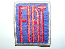 Fiat patch