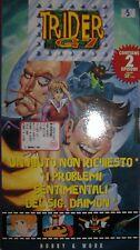 VHS - HOBBY & WORK/ TRIDER G7 - VOLUME 5 - EPISODI 2