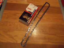 "1  90PX052G Oregon 14"" chainsaw saw chain 3/8 LP .043 gauge 1.1mm 52 DL R52"