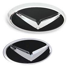 Eagle  Grille + Trunk EMBLEM SET Badge for Hyundai VELOSTER 2012 2013 2014 2015