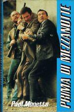 PRIMA DI MEZZANOTTE - MIDNIGHT RUN -  PAUL MONETTE - DE NIRO - EUROCLUB 1989